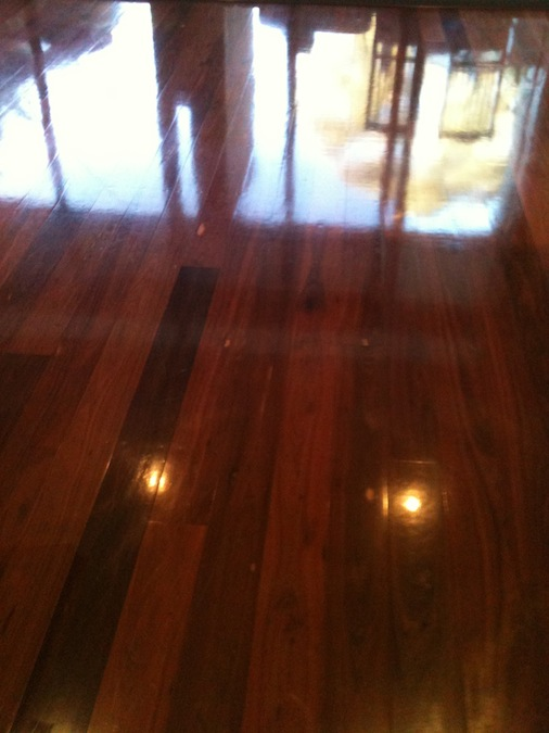 Timber Floor Polishing Sydney Melbourne Canberra