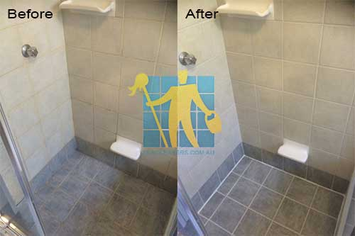 Melbourne Bathroom Tile Cleaning