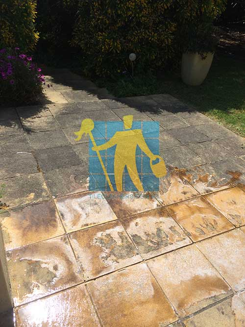 Outdoor Tile Cleaning Sydney Melbourne Canberra
