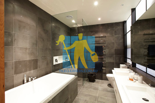 Bluestone tile cleaning experts sydney melbourne for Bathroom warehouse