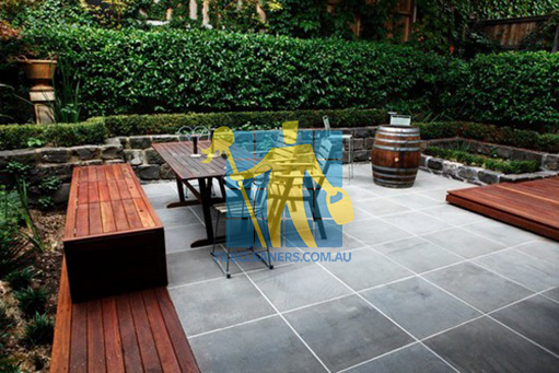 Bluestone Tile Cleaning Experts Sydney Melbourne