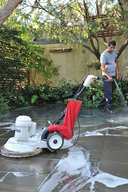 High Pressure Cleaning Sydney Melbourne Canberra