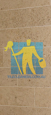 limestone  tiles  shower  moleanos  beige Adelaide/Tea Tree Gully/Para Hills