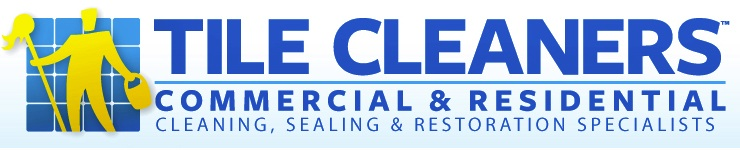 Tile Cleaners - Cleaning & Sealing