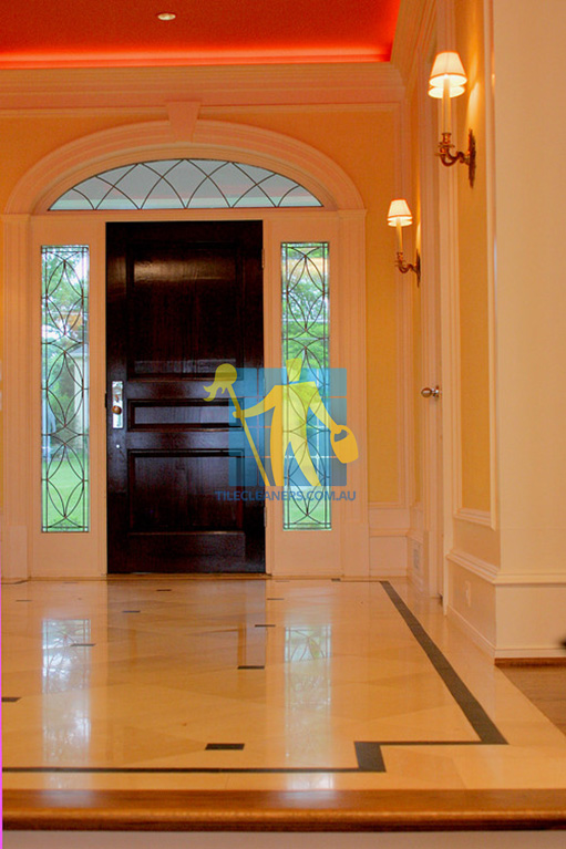 Classic Foyer Tile : Melbourne marble tile repairs cleaners