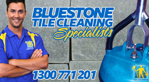 Bluestone Cleaning