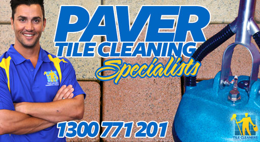 Pavers Cleaning