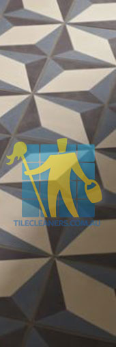 Quarry Tile Cleaning and Sealing