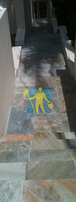 Slate Cleaning Brisbane Tile Cleaners