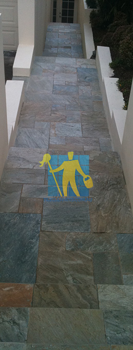 Slate Cleaning And Sealing Perth Tile Cleaners