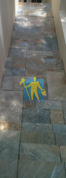 Perth Slate Cleaning And Sealing Perth Tile Cleaners