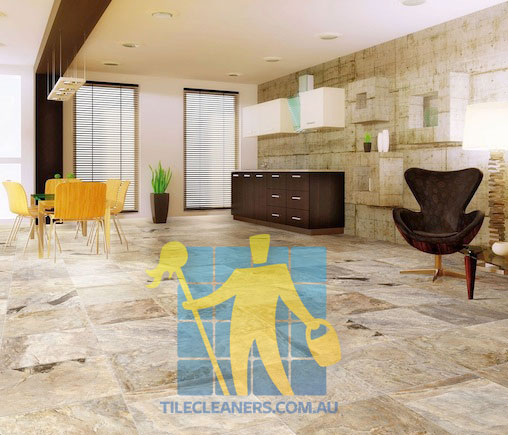 Slate Tile Cleaning In Perth Slate Cleaning