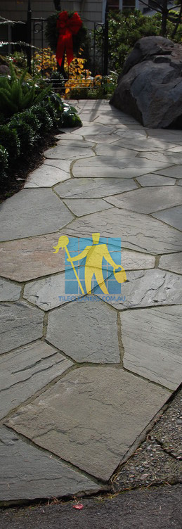 stone tiles outdoor traditional landscape tiles cement grout Sydney