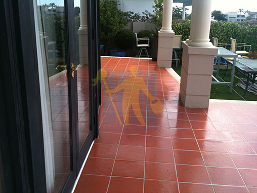 TERRACOTTA TILE SEALING SYDNEY / MELBOURNE / CANBERRA / PERTH ...