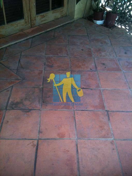 Melbourne Terracotta Restoration Melbourne Tile Cleaners