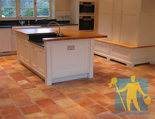 Kitchen Tiles Adelaide adelaide terracotta tile cleaning | adelaide tile cleaners ®