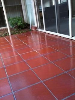 Terracotta tile restoration sydney melbourne canberra perth terracotta tile restoration ppazfo