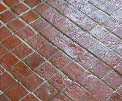 PERTH TERRACOTTA TILE CLEANING PERTH TILE CLEANERS