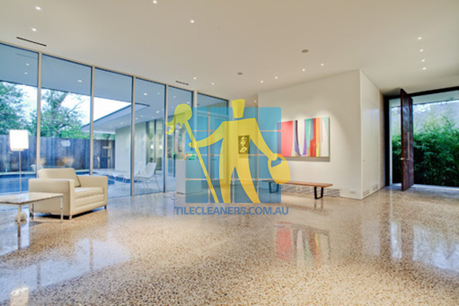 Terrazzo Tile Cleaning Sydney Melbourne Canberra