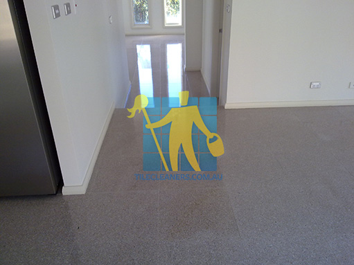 Terrazzo Polishing Adelaide Tile Cleaners