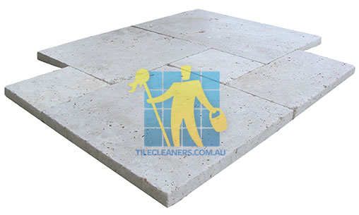 Travertine Classic French Paver